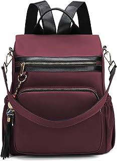 WindTook Sac à dos pour femmes Sacs a dos imperméable nylon sacs d'école mode anti-vol Sacs à bandoulière Filles Sac à mai...