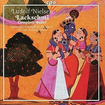 Ludolf Nielsen: Lackschmi, Op. 45