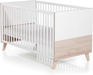 Geuther Kinderbett Mette - Kinderbett Mette