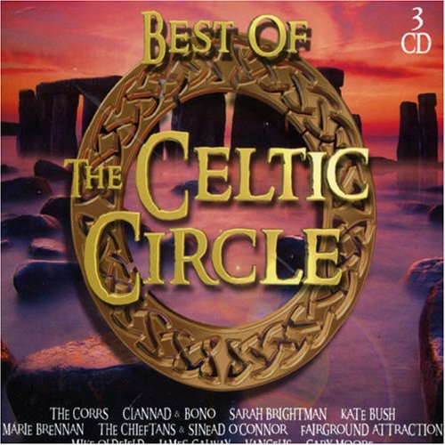 Celtic Circle: Best of