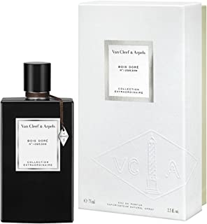 Van Cleef & Arpels Collection Extraordinaire Bois Dore Eau De Parfum 2.5 Ounce