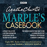Marple's Casebook: Classic Drama from the BBC Radio Archives