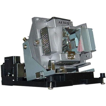 Alda PQ-Premium Lampe de projecteur Compatible avec 5811120259-SVV pour VIVITEK H1188 Projecteurs Lampe avec bo/îtier