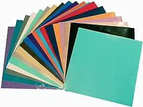 vinyl grab bags