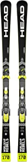 HEAD 2020 WC Rebels i.Race Skis w/FF EVO 14 Bindings