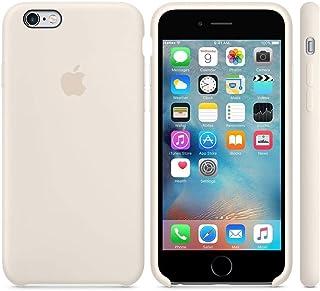 27700cad93e Funda Silicona para iPhone 5, 5s, SE Silicone Case, Logo Manzana, Textura