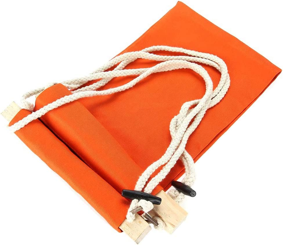 Portable Ranking TOP13 Popular brand 23.6 6.7in Foot Rest Polyester Hammock Desk Footrest