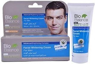 BIO BALANCE FACIAL WHITENING CREAM FOR MEN EXTRA WHITENING 60ML