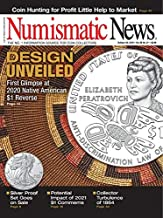 Numismatic News (1-year)