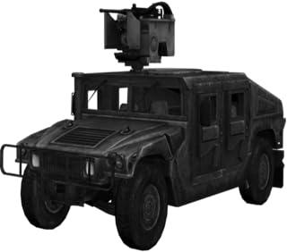 TPS Zombie VS Humvee | زومبي ضد الهامفي