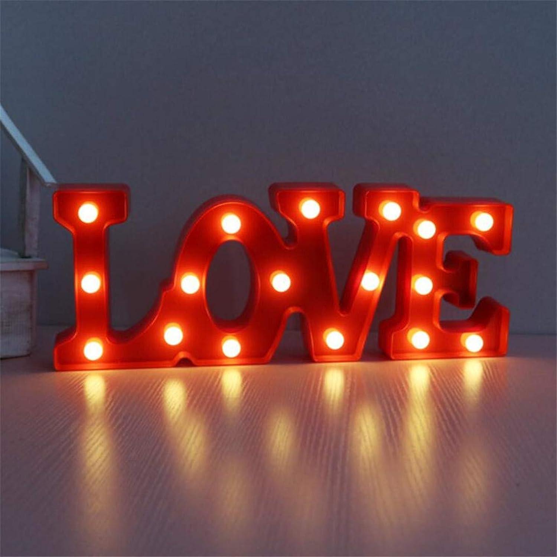 Nachtlicht Kreative Liebe Tischlampe Hochzeit Hochzeit Raumdekoration Schlafzimmer Nachttischlampe Warmes Hochzeitsgeschenk