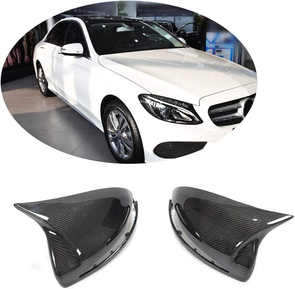 MCARCAR KIT Mirror Cover fits Ranking TOP14 for AMG Mercedes Benz W205 Limited time trial price C63 C43