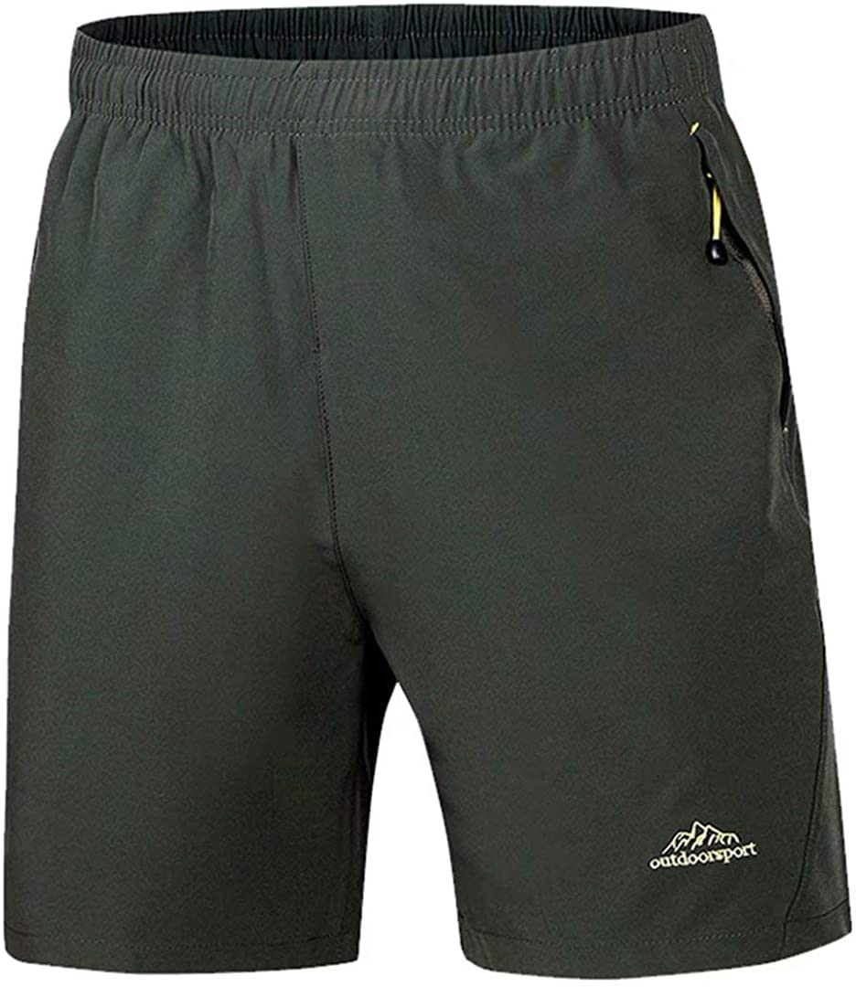 Baltimore Mall Msmsse Men's Super Special SALE held Outdoor Workout Running Lightweigh Quick Shorts Dry