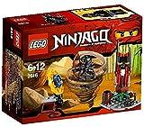 LEGO Ninjago 2516 - La Base d'addestramento Ninja
