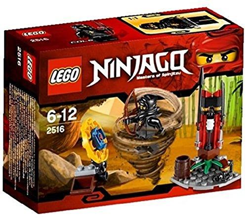 LEGO Ninjago 2516 - Ninja Außenposten