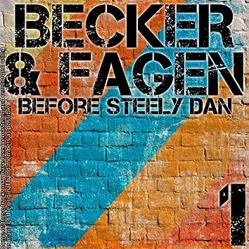 Before Steely Dan Volume 1
