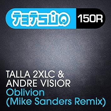 Oblivion (Mike Sanders Remix)