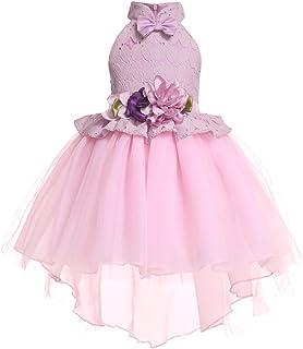 4a144ddc9e00d LZH bébé Filles Robe Soirée Spéciale Princesse Robes