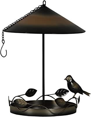 Heath Outdoor Products 2310 Shelter Bay Seedcake Feeder