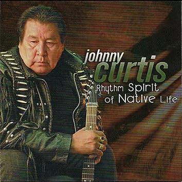 Rhythm Spirits of Native Life