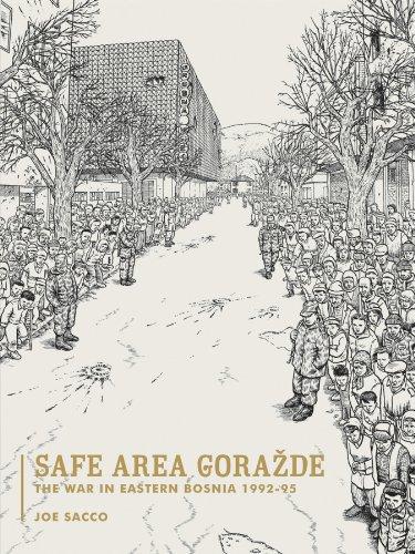 Safe Area Gorazde s/c
