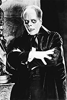 Best the phantom of the opera 1925 poster Reviews