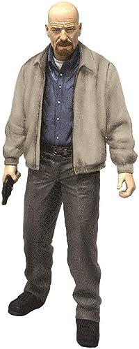 Breaking Bad - Heisenberg grau Jacket Variant Fig.