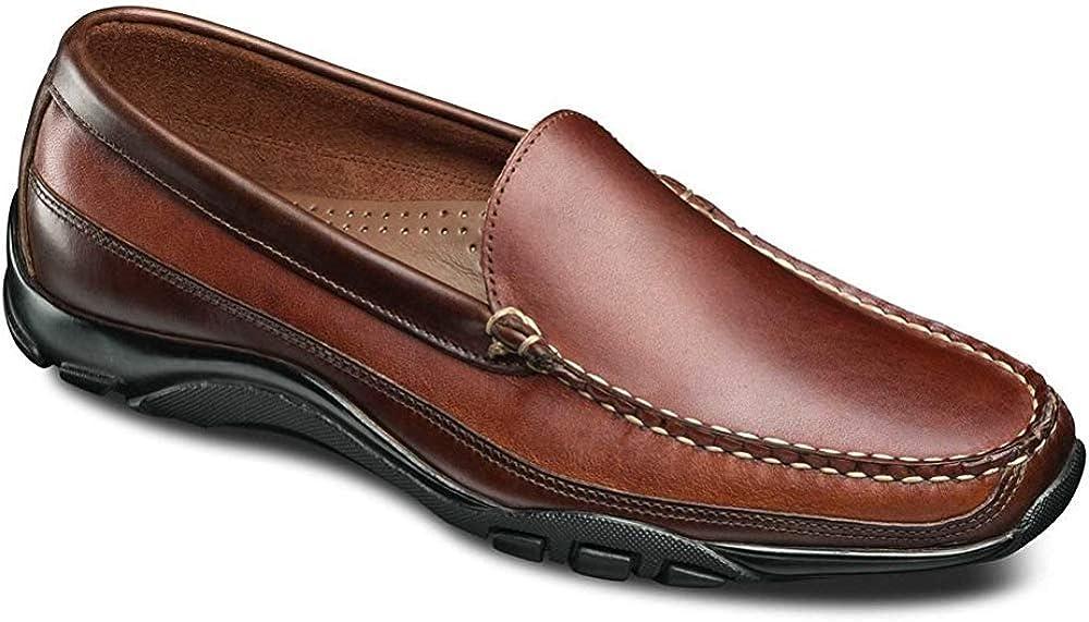Allen Edmonds Mens Boulder Driving Style Loafer