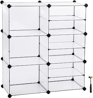Best closet bookcase design Reviews