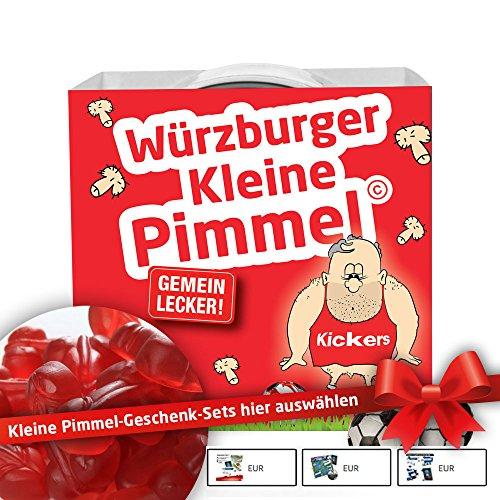 Würzburg Kickers Bademantel ist jetzt KLEINE PIMMEL für Würzburg-Fans | Darmstadt & Ingolstadt Fans Aufgepasst Geschenk für Männer-Freunde-Kollegen