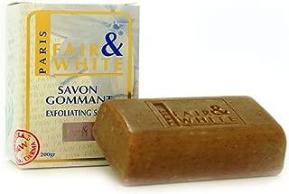 Fair & White Original Exfoliating Soap, 200g / 7oz