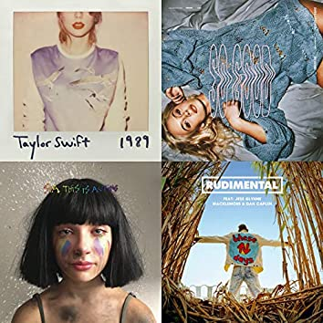 Pop Hits for the Kitchen