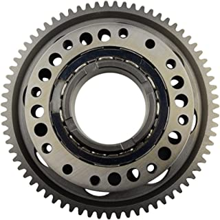 AHL Starter Clutch One Way Bearing Gear Assy for Ducati Hypermotard 1100 S/Standard 2008-2009