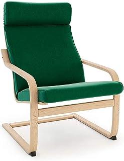 Masters of Covers IKEA Poäng - Funda de Repuesto para sill