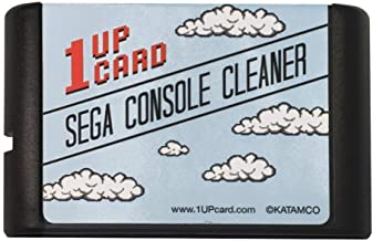 1UPCARD Genesis 1 up Console Cleaner