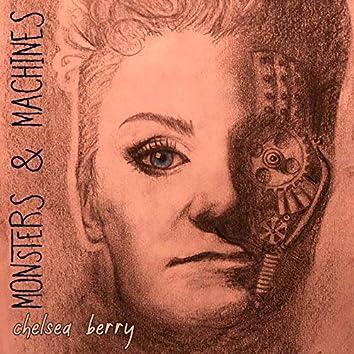 Monsters & Machines