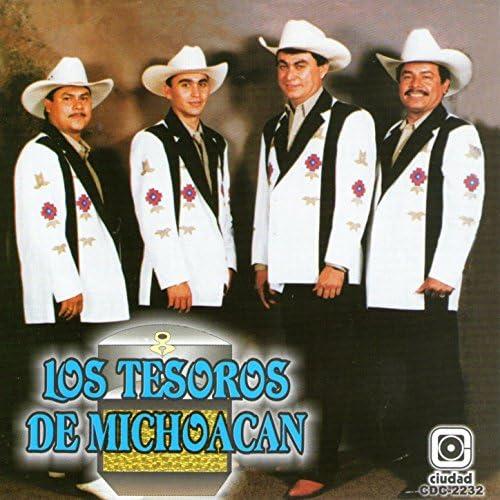 Los Tesoros De Michoacán