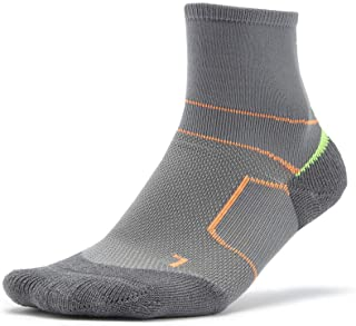Mizuno, Er Trail Socken, Unisex Adulto