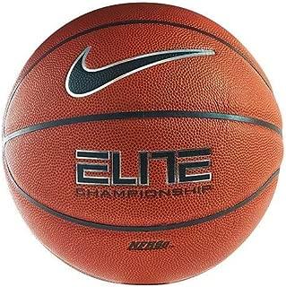 Elite Airlock Championship Basketball, 29.5