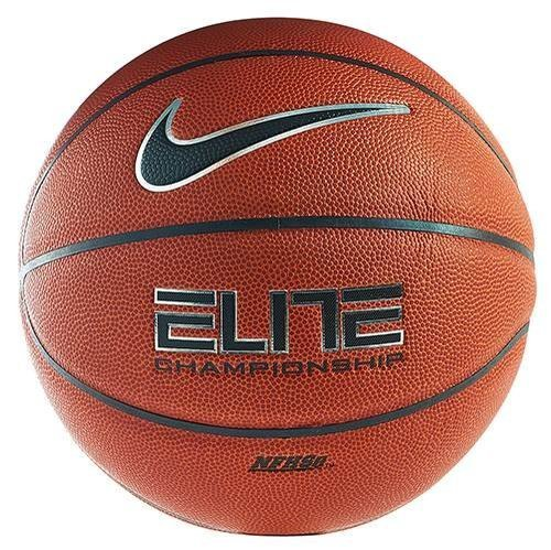Nike Uni Ball Elite Championship 8-Panel BB0403-801; Unisex; BB0403-801; Orange, One Size, 1