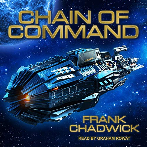 Chain of Command cover art