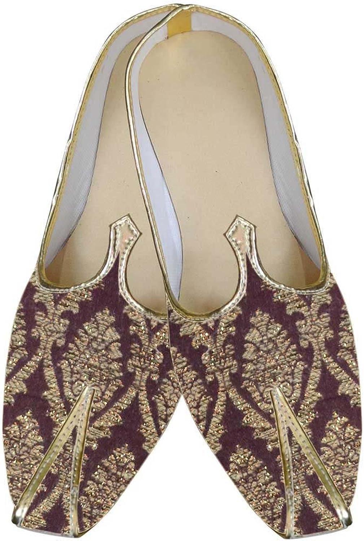 INMONARCH Herren Braun Designer Schuhe Schuhe Schuhe beeindruckend MJ0046 2d7adf