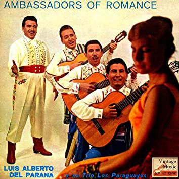 Vintage World No. 127 - EP: Ambassadors Of Romance
