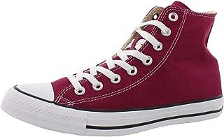 Converse Chucks - All Star Hi M9613 Maroon