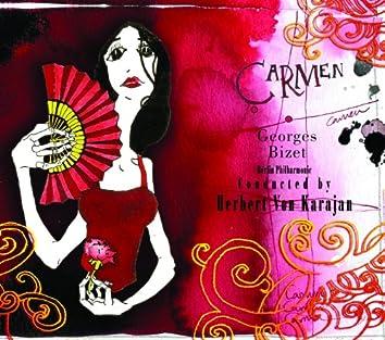 Bizet: Carmen (International Version)