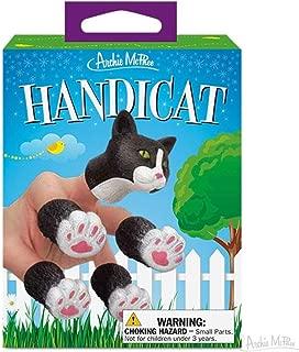 Archie McPhee Handicat Novelty Finger Puppet