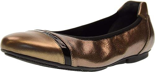 Hogan Femme Danseuse Chaussures HXW14407124ISN0K8M HXW14407124ISN0K8M Wrap 144  gros pas cher