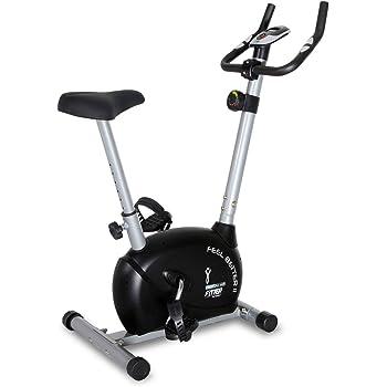 FYTTER - Bicicleta Estática Ra-00B Generation II: Amazon.es ...