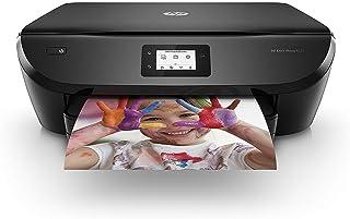 HP Envy 6220 4800 x 1200DPI Thermal Inkjet A4 12页每分钟 WLAN - 多功能打印机 (喷墨打印, 4800 x 1200 DPI, 125 页 A4, 黑色)