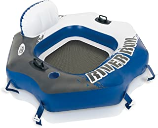Intex River Run Connect Lounge, Inflatable Water Float, 51